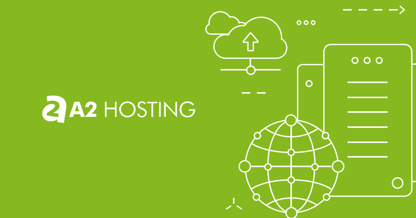 a2hosting-logo-5-green-background