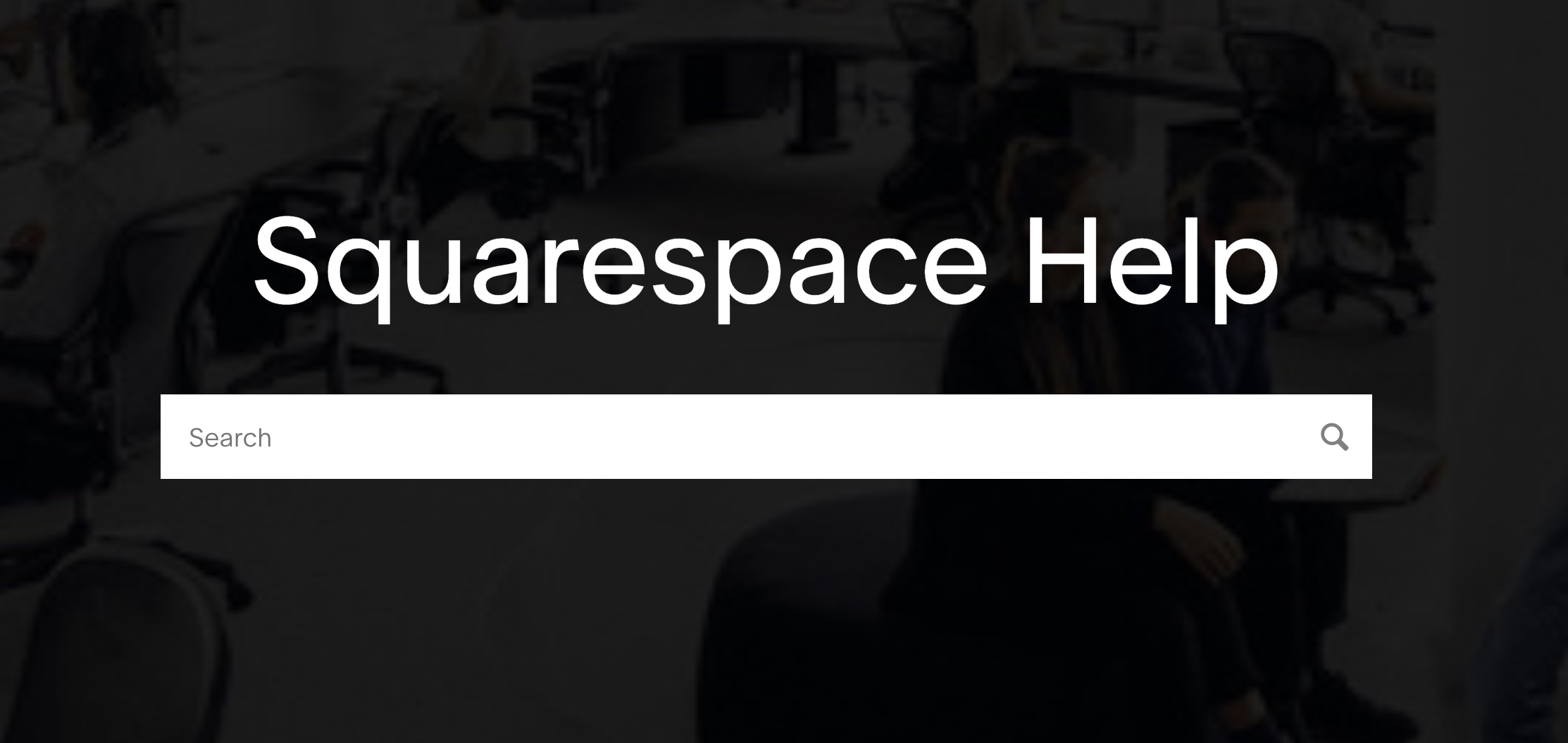 squarespace-help-center